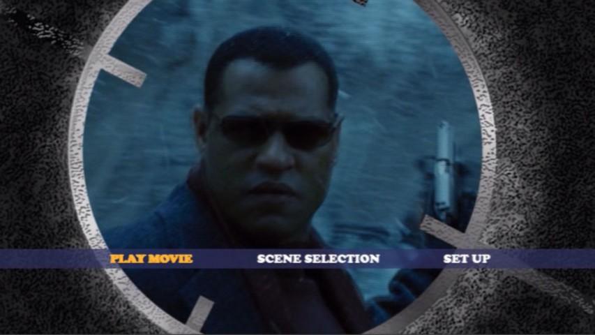 Нападение на 13-й участок / Assault on Precinct 13 (2005) DVD-9