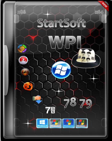 StartSoft WPI 78 79 (RUS/ML/2013)