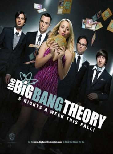 Изображение для Теория Большого Взрыва / The Big Bang Theory, Сезоны 1-12, Серии 1-257 из 279 (2007-2018) HDTVRip | Кураж-Бамбей (кликните для просмотра полного изображения)