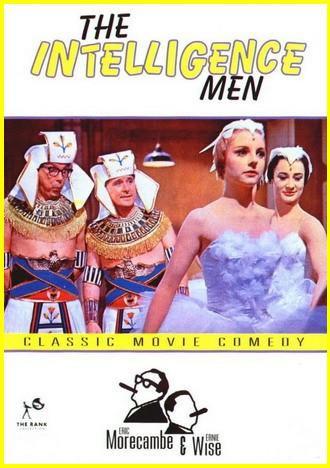 Люди из разведки / The Intelligence Men (1965) DVDRip - от NovaLan