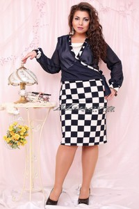 Королева Магазин Одежды Больших Размеров