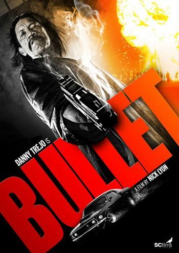 Пуля / Bullet (2014) BDRip-AVC от MediaClub | L1